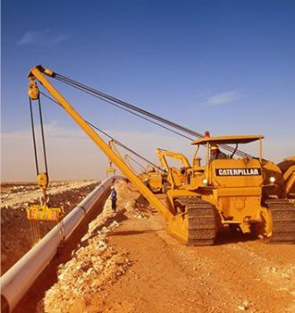 Horizontal Directional Drilling Contractors, HDD Work Services